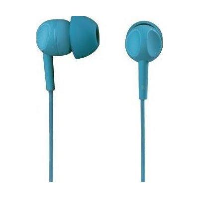 Słuchawki dokanałowe THOMSON EAR3005TQ Niebieski Electro 839667