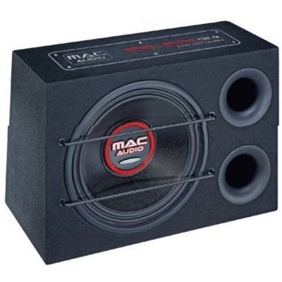 Subwoofer MAC AUDIO Bassleader 112 R Electro 838680