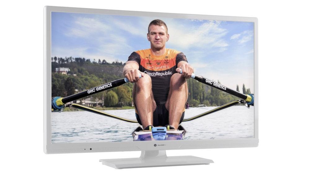 Telewizor GOGEN LED TVH24R506STWEBW - Ogolny