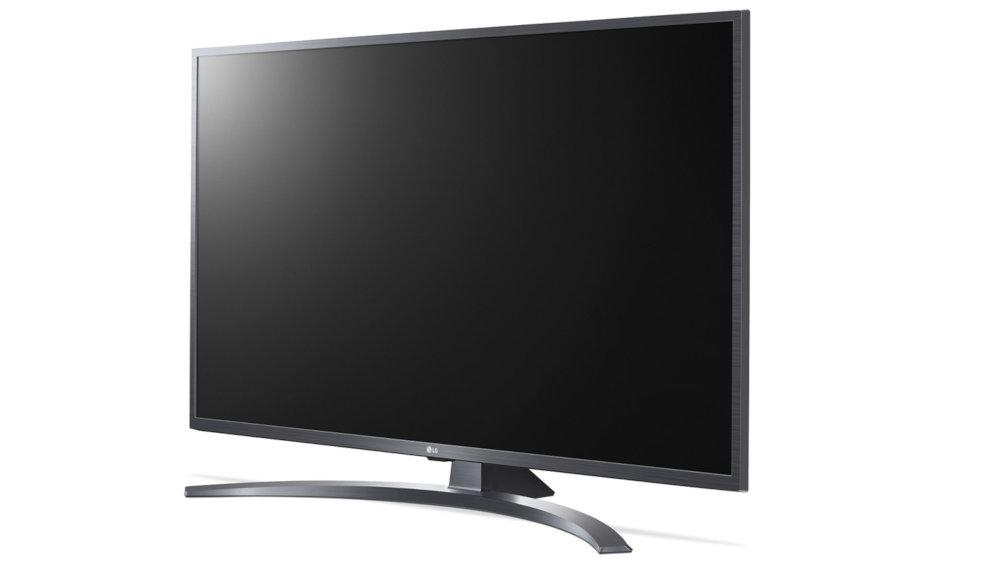 LED TV LG 70UM7450PLA - Зовнішній вигляд