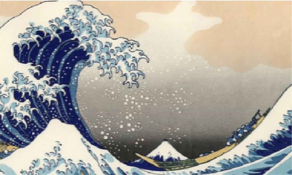 Pralka TOSHIBA TW-BJ100M4PL - Veliki valovi