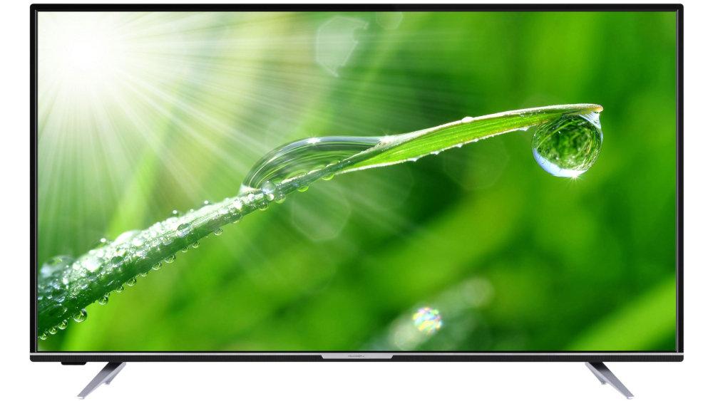 Telewizor GOGEN LED TVU 43W652 STWEB - Technologia Odswiezania