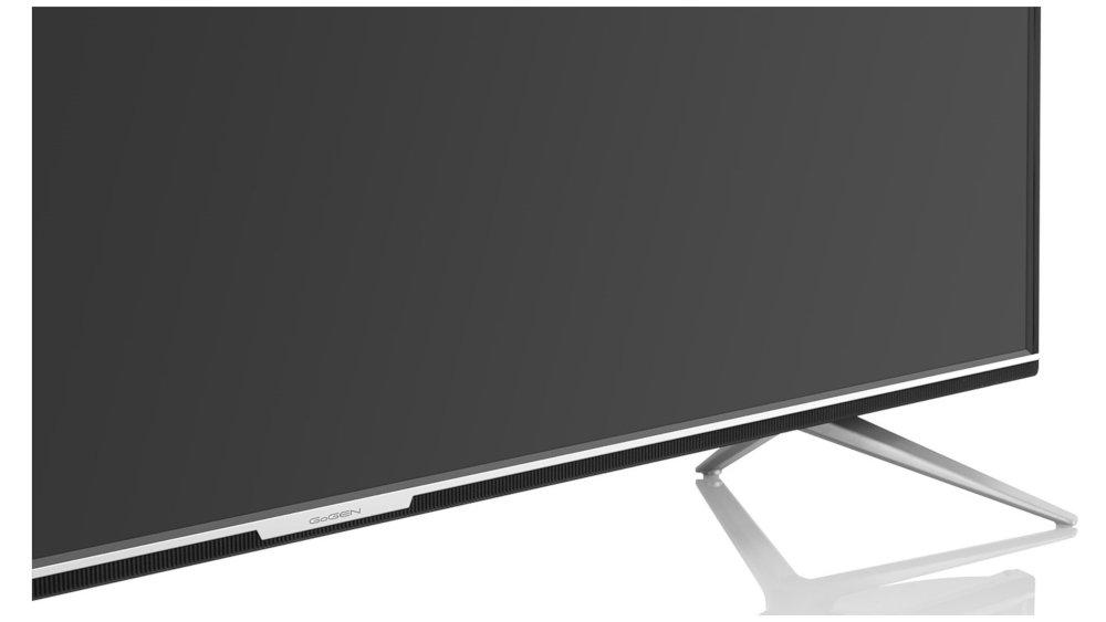 Telewizor GOGEN LED TVU 43W652 STWEB - Smart TV