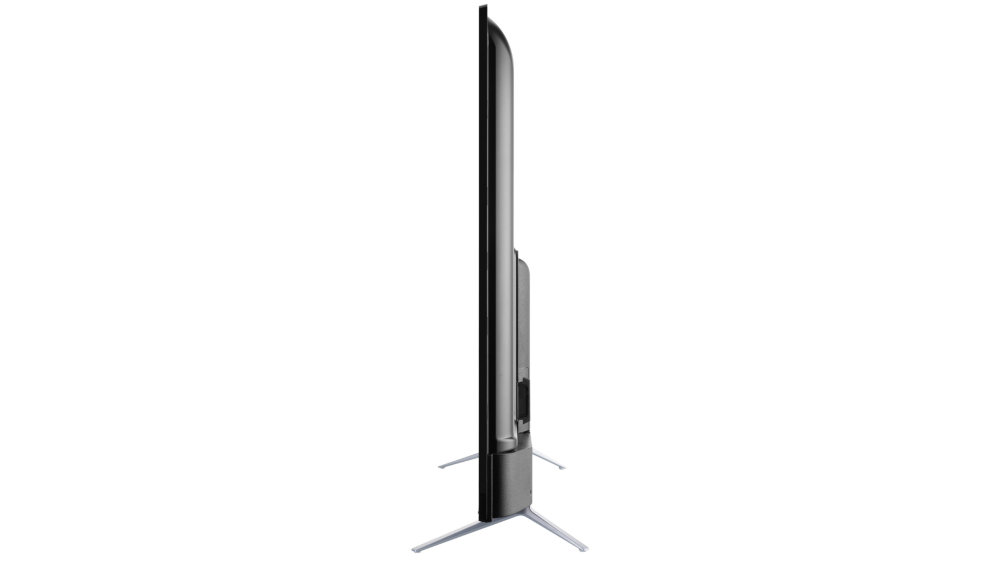 Telewizor GOGEN LED TVU 43W652 STWEB - Tuner