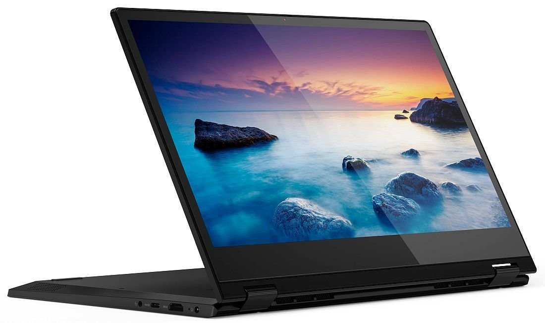 Laptop LENOVO Ideapad C340-14 - Wszechstronny laptop