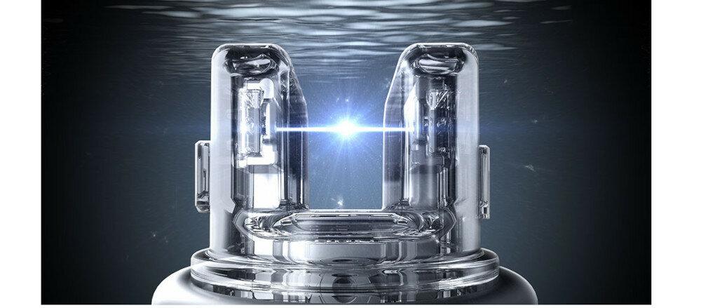 Senzor myčky nádobí SIEMENS SR23HI65ME