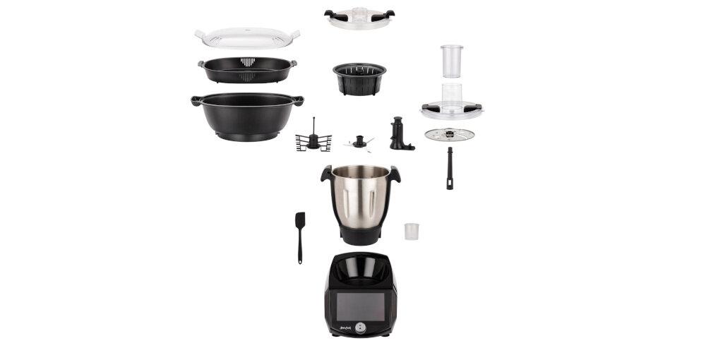 Кухонний робот SAM COOK PSC-11
