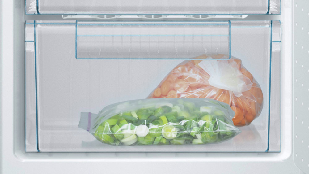 Холодильник BOSCH KIV 28V20FF - Ящики для замороженных продуктов