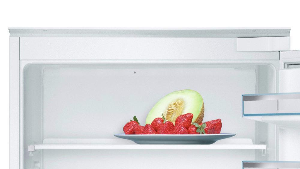 Холодильник BOSCH KIV 28V20FF - Полки SafetyGlass