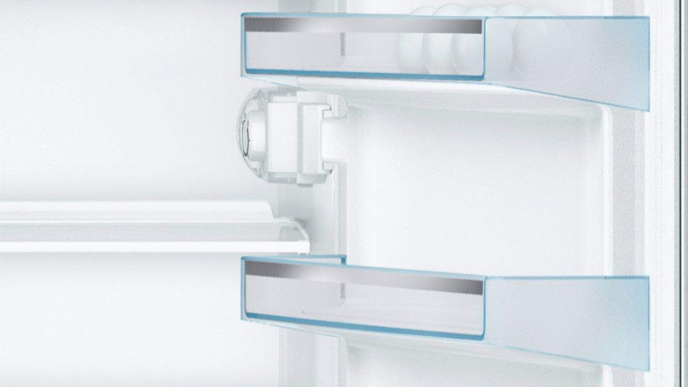 Холодильник BOSCH KIV 28V20FF - Полки для бутылок