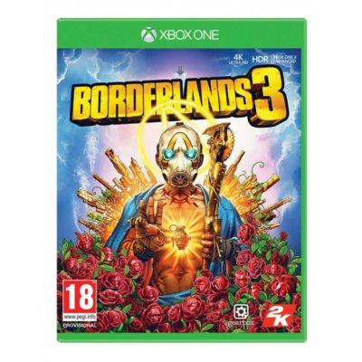 Borderlands 3 Gra XBOX ONE