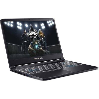 "Laptop ACER Predator Triton 300 15.6"" IPS 165Hz i7-11800H 16GB SSD 1TB GeForce RTX3070 Windows 10 Home"