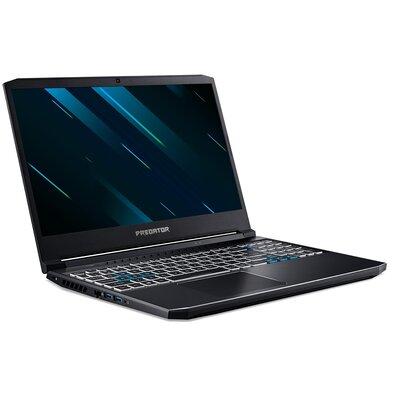 "Laptop ACER Predator Triton 300 15.6"" IPS 360Hz i7-11800H 32GB 2 x SDD 1TB GeForce RTX3080 Windows 10 Home"