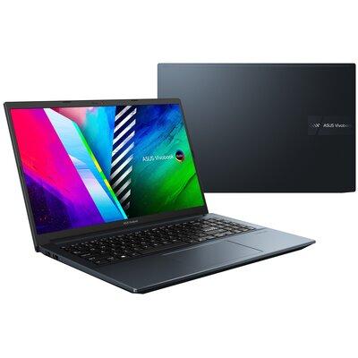 "Laptop ASUS VivoBook K3500PC 15.6"" OLED i5-11300H 16GB SSD 512GB GeForce RTX3050 Windows 10 Home"